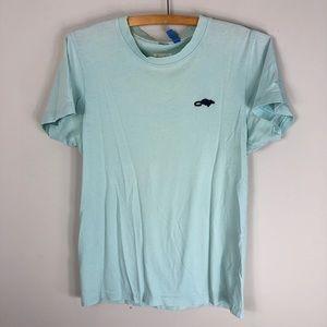 Marc Jacobs Stink Rat Short Sleeve Tee Shirt